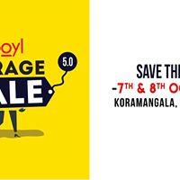 Spoyl Garage Sale Vol 5.0