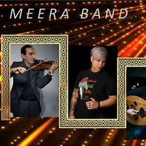 Musaperjantai Live Music by Meera Band