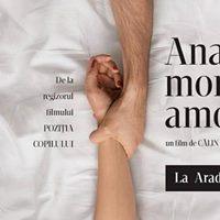 Ana mon amour - Proiecie special la Arad
