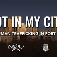 Not In My City - Fort Worth