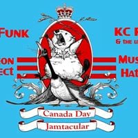 After Funk Presents Canada Day Jamtacular at The Corktown
