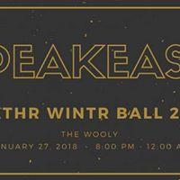 Feathr Wintr Ball 2018