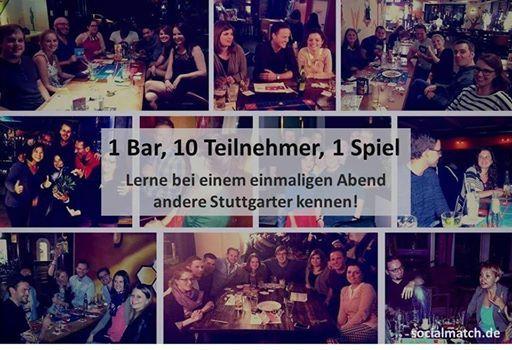 30 - Kennenlernen in Stuttgart mal anders