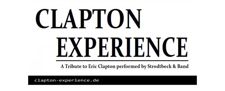 Clapton Experience Live In Gehrings Kommode Mannheim At Gehring S
