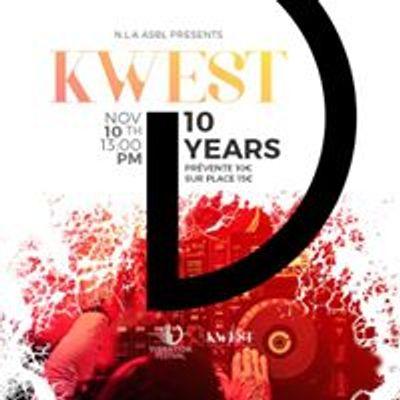 Steeve Addi  K-West