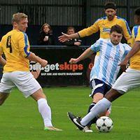 Coventry Sphinx v Quorn - MFL Premier