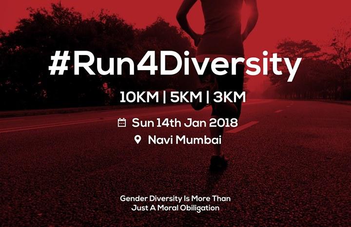 Run For Diversity