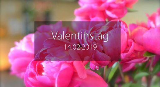 Valentinstag Im Tao At Tao Bar Restaurant Bonn