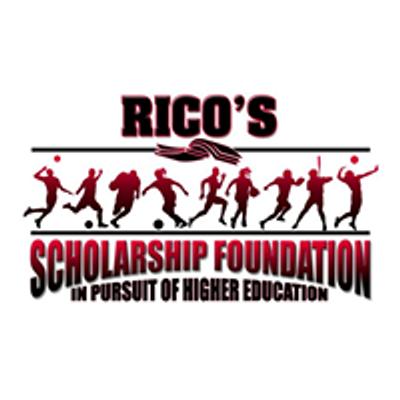 Rico's Scholarship Foundation