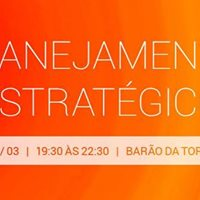 Workshop de Planejamento estratgico