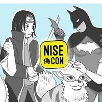 NiseCon