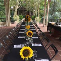 Six Ward Dinner Series at Van Vorst Park