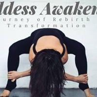 Goddess Awakening A Journey of Rebirth and Transformation