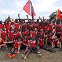 Trinidad &amp Tobago v Barbados RAN Caribbean Championship 2017