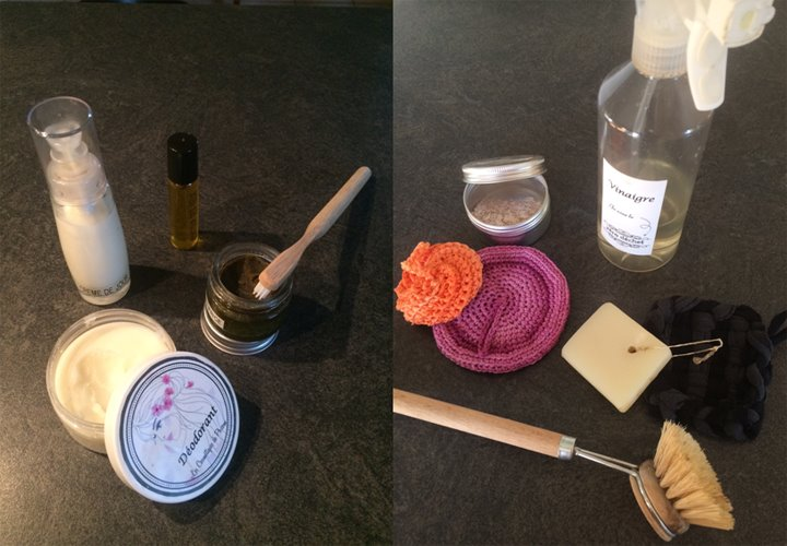 Zero Waste Habits Workshop  Beauty Hygiene Cleaning