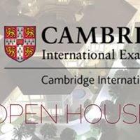 KC High Cambridge International School Open House