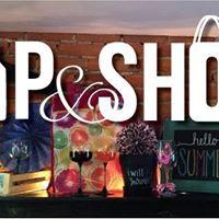 Guides Sip N Shop March 16 2017
