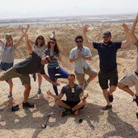 LA Spin Through Israel