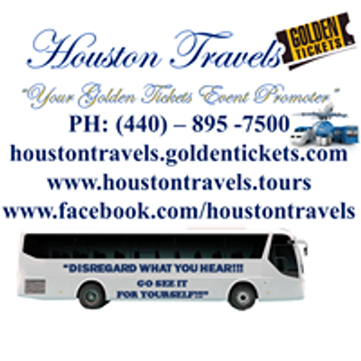 Houston Travels