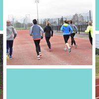 Taunton Chi Running workshop