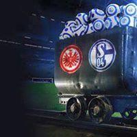 BundesLiga SG Eintracht Frankfurt vs FC Schalke 04