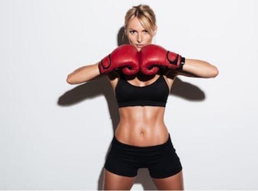 Kickboxing Added Class