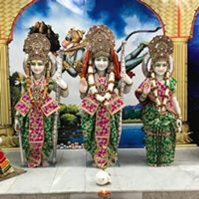 Hindu Temple Society, Coventry