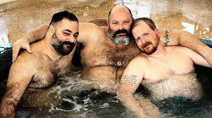 gay sauna in brighton