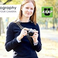 Introduction to Digital Photography - Class 1 of 2