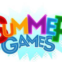 R24 Summer Games &amp Social evening