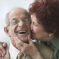 Elderly Health Check Day at Aston Court