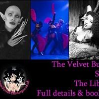 The Velvet Burlesque present Cupid Stunts (6.5.17)