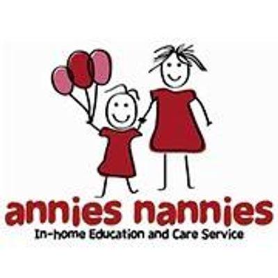 Annies Nannies
