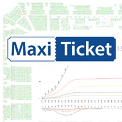 MaxiTicket.sk - online vstupenky