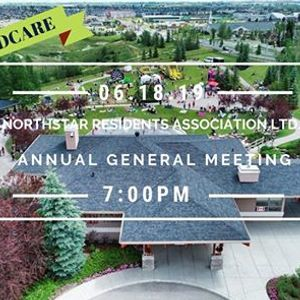 NSRA Annual General Meeting