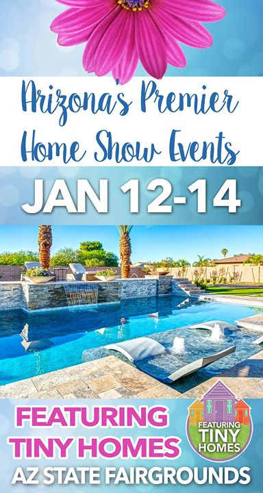 Exceptional Maricopa County Home U0026 Garden Show Jan 2018