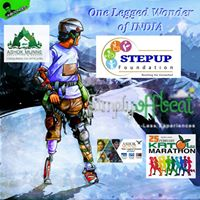 Stepup foundation