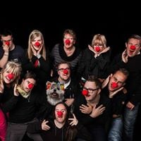 31st may events in almere for Clown almere
