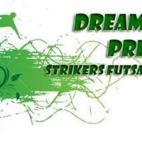 Strikers Futsal Tournament 2.0