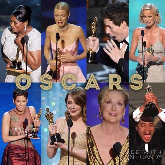 The Academy Awards ceremony (The Oscars) 2019