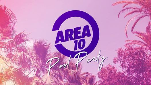 MKs Area 10 Pool Party