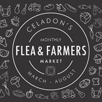 Celadon Sunday Flea &amp Farmers Market
