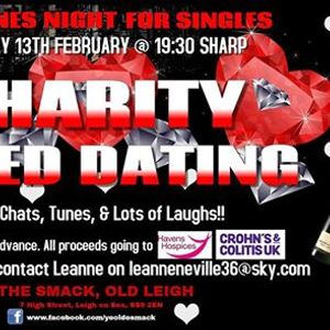speed dating events barnstaple