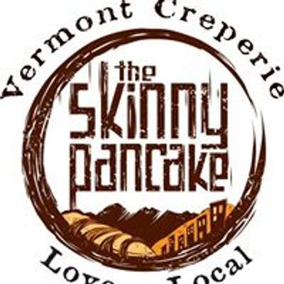 The Skinny Pancake Burlington