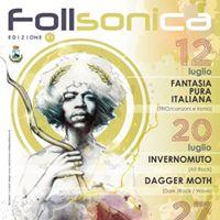 OSM (Opificio Sonoro Maremmano) - LIVE Follsonica