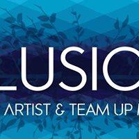 Lusio Artist &amp Team Up Mixer 2