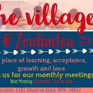 The Village - Monthly Meet up