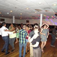 LATIN WED Beg Bachata &amp Beg Salsa 830-10pm by Phil wDJ Rolo
