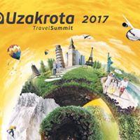 Uzakrota Travel Summit 17 uts17