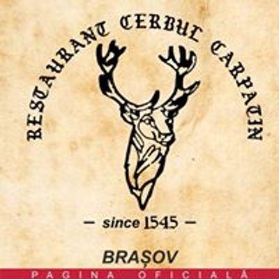 Cerbul Carpatin Brasov